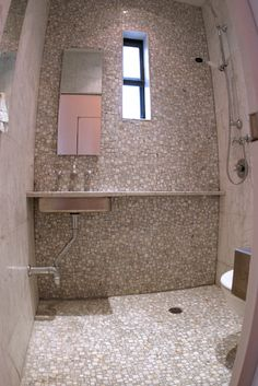 Wet Room Bathroom Design, Pictures, Remodel, Decor and Ideas - page 2