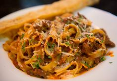 By Aaron Putze If you enjoy pork and pasta, then October is your month! October is National Pork Month. It's also National Pasta Month. And in Iow...