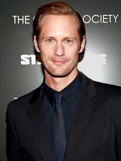 You'll Never Guess Who Has Alexander Skarsgard Fangirling http://www.people.com/article/alexander-skarsgard-the-giver-true-blood