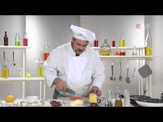 Три соуса - YouTube Dips, Chef Jackets, Youtube, Dressings, Sauces, Food, Essen, Dip, Meals