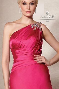 Jean De Lys 29596 #mother of the bride, #elegant dresses, #long dress, #blue dress, #pink dress #timelesstreasure
