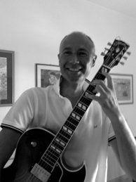 Giuseppe Deliso (guitar)
