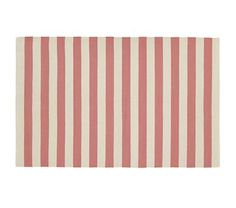 Big Band Rug striped rug in multiple colors