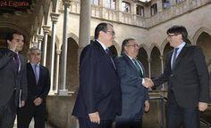 Los Mossos entrarán en el centro de inteligencia antiterrorista