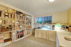Finished Stamp Room by sleepyinseattle - Cards and Paper Crafts at Splitcoaststampers