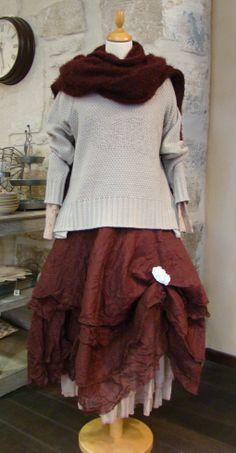 'Ewa I Walla skirt