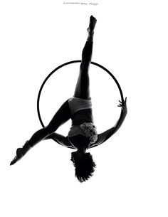 Going to play on circus rings one of these days :)