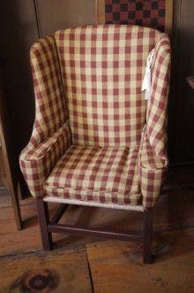 Make Do Primitive Chair Primitive Living Room, Primitive Furniture, Country Furniture, Country Decor, Home Furniture, Primitive Decor, Primitive Homes, Primitive Country, Country Homes