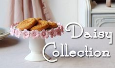 Dressing Home Daisy Collection
