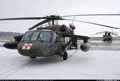 Sikorsky UH-60L Black Hawk (S-70A) aircraft picture
