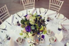 The Glamour of the 1920s and 1930s for an Elegant, Art Deco Inspired Wedding at Eltham Palace...