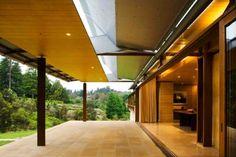 Location  Leura, NSW  Architect  James Stockwell Architect