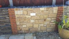 Patio Wall, Stone, Rock, Rocks, Stones