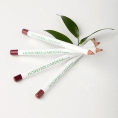 Irresistible Lip Liner in Charisma (wear under Crunchi lipstick in Pure).