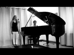 Emmet Cahill ( Celtic Thunder) and Rebecca Winckworth 'Make you feel my love'