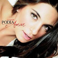 Ana Brenda Contreras. Love watching novelas she is in!