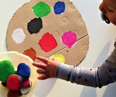 Learning colors Learning Colors, Activities For Kids, Kids Rugs, Home Decor, Decoration Home, Kid Friendly Rugs, Room Decor, Children Activities, Kid Activities