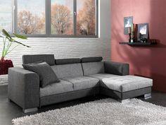 Canapé cuir et canapé d'angle : des canapés haut de gamme sur Canapé Show