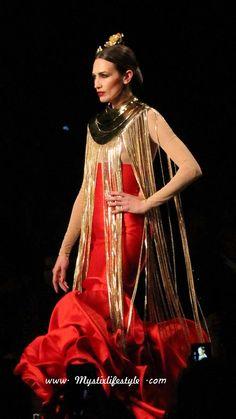 Mystix's lifestyle, flamenco , fashion