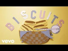 Kacey Musgraves - Biscuits (Lyric Video) - YouTube