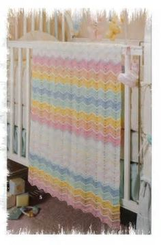 Beginner Baby Crochet Patterns