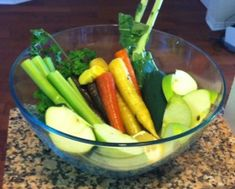 How Many Servings of Fruits and Vegetables Are In Juice?
