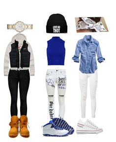 """""""With Team"""" by pjprincess14 on Polyvore featuring 2LUV, Monday, Frame Denim, American Eagle Outfitters, Hollister Co., Converse, FOSSIL, Filles à papa and NIKE"""