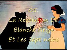 Histoire Du Cinéma D'Animation - 5 La révolution de blanche neige et les sept nains