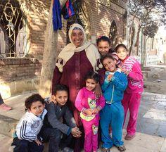 cairo egypt people of arab journalismu