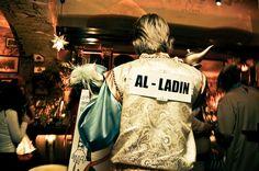 Al-Ladin Director