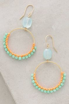 Anthropologie's New Arrivals: Jewelry Obsessions - Topista