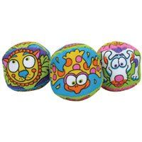 Fat Cat Okeydokey Pokey Balls Assorted *** Check out this great product.