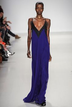 Mara Hoffman Fall 2014 Ready-to-Wear - Collection - Gallery - Style.com