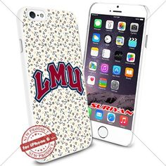 New iPhone 6 Case Loyola Marymount Lions Logo NCAA #1259 White Smartphone Case Cover Collector TPU Rubber [Anchor] SURIYAN http://www.amazon.com/dp/B01504I9DA/ref=cm_sw_r_pi_dp_hVJxwb1KWHBM8