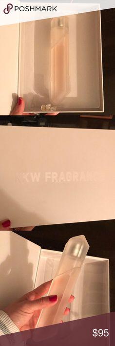 Perfume Kim kardashian perfume Crystal Gardenia kim kardashian Other