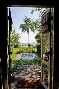 Bhagavat Gita, Hotel Tugu Lombok