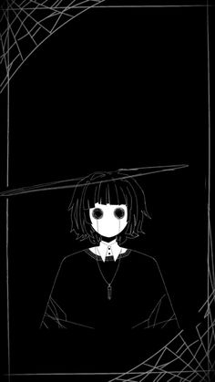 Witchy Wallpaper, Emo Wallpaper, Dark Art Illustrations, Illustration Art, Pretty Art, Cute Art, Ghost Drawing, Dark Drawings, Pastel Grunge