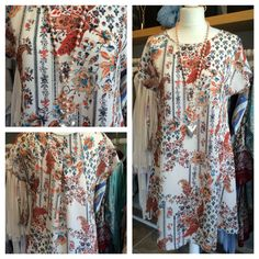 The prettiest dress from Pako Litto, now in at Complement.