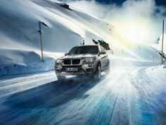 BMW xDrive | Peak Productions | presented by GoSee ©