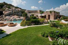 Villa Soledad - Liscia di Vacca