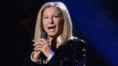 Barbra Streisand en concert unique à Paris-Bercy en 2013, six ans après! | concertlive.fr