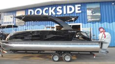 Image result for RV towing harris crowne 250
