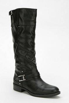 DV by Dolce Vita Lasso Buckle Boot - Urban Outfitters