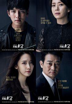 The K 2 Korean Drama very GOOD! City Hunter and Healer feels all over the place! :) plus Ji Chang-wook. all kinds of hotness The K2 Korean Drama, Korean Drama Movies, Korean Dramas, Young Korean Actresses, Korean Actors, Ji Chang Wook, Yoona Drama, Kdrama, Moorim School