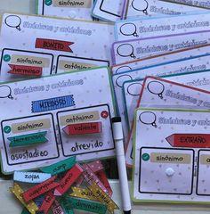 Tools For Teaching, Study Inspiration, Spanish Class, Ideas Para, Homeschool, Language, Teacher, Activities, Hermes