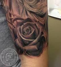 Znalezione obrazy dla zapytania rose tattoos