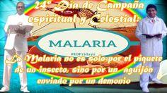 24° día de Campaña Espiritual y Celestial
