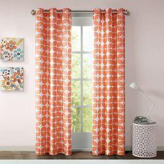 Intelligent Design 2-pk. London Curtains