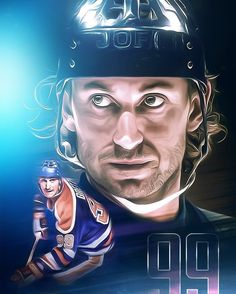 Great quote from The Great One. Sports Art, Sports Logo, Hockey Posters, Hockey Pictures, Hockey Rules, Sports Fanatics, Wayne Gretzky, Nhl Players, Edmonton Oilers