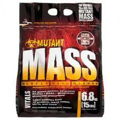 Mutant Mass (6.8kg)